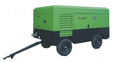 Дизельный компрессор ATMOS PD 260