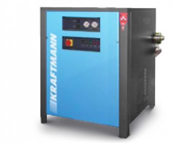 Осушитель сжатого воздуха ПЭТ K-PET 0.17 AC