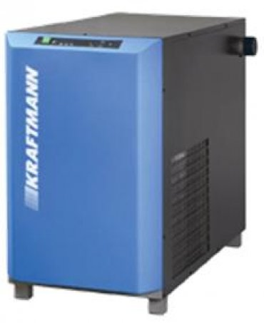 Осушитель сжатого воздуха рефрижераторного типа KHD 680 Kraftmann