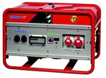 Бензогенратор Endress ESE 1506 DSG-GT ES Duplex
