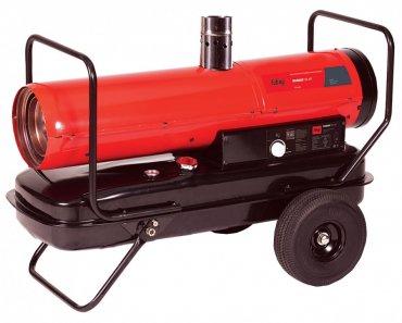 Тепловая пушка дизельная непрямого нагрева Fubag Passat 25 АР