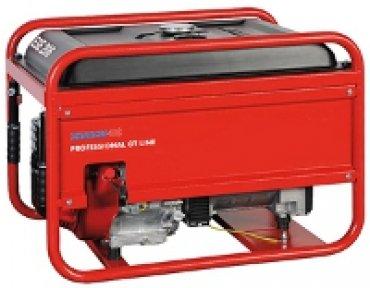 Бензиновая электростанция ENDRESS ESE 606 DHS-GT ES
