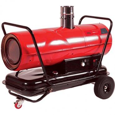 Тепловая пушка дизельная непрямого нагрева Fubag Passat 45 AP