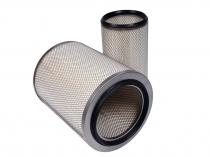 Воздушный фильтр (комплект) EKO-01.244. осн.  SCANIA 395773
