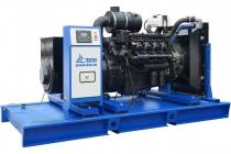 Дизельный генератор ТСС АД-250С-Т400-1РМ4