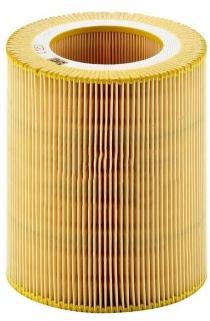 С1250/MANN Картридж воздушного фильтра