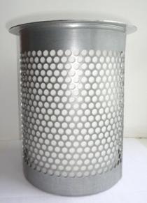 4061301000 Фильтр  маслоотделитель