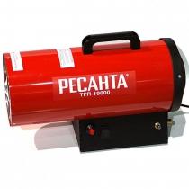 Тепловая газовая пушка ТГП-10000 Ресанта