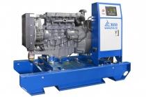 Дизельный генератор ТСС АД-24С-Т400-1РМ6 (Mecc Alte)