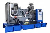 Дизельный генератор ТСС АД-160С-Т400-1РМ6