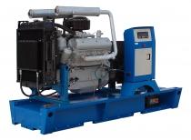 Дизельный генератор ТСС АД-60С-Т400-1РМ2 Stamford