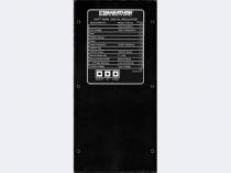 DVR2000E+ автоматический регулятор напряжения