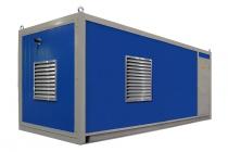Контейнер ПБК-6.5 6500х2350х2900 базовая комплектация