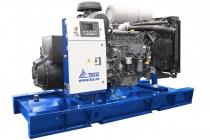 Дизельный генератор ТСС АД-100С-Т400-1РМ6