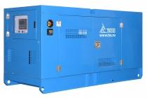 Дизельный генератор ТСС АД-50С-Т400-1РКМ19 в шумозащитном кожухе
