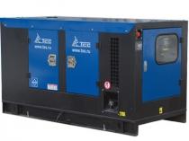 Дизельный генератор ТСС АД-12С-230-1РКМ13 в шумозащитном кожухе