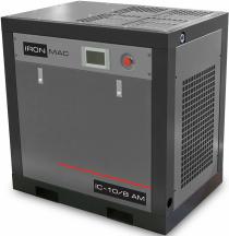 Винтовой компрессор IRONMAC серия IC 10/8 AM