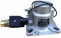 Всасывающий клапан RH38