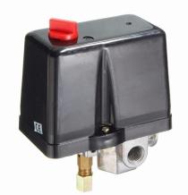 Реле давления трехфазное 380В для компрессора