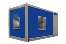 Контейнер ПБК-4 4000х2300х2500 базовая комплектация