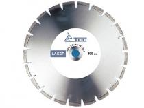 Алмазный диск ТСС-400 асфальт/бетон (Standart)