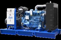 Дизельный генератор ТСС АД-160С-Т400-1РМ9