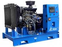 Дизельный генератор ТСС АД-16С-Т400-1РМ5