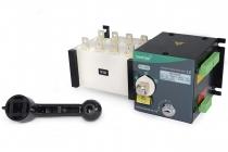 Реверсивный рубильник SQ5-100/4 ~400V In63A