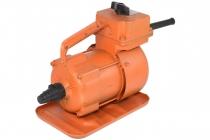 Вибратор глубинный ИВ-75 с гибким валом 3м и наконечником 28мм