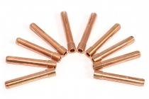WP-17/18/26 цанга 2,4 мм для TIG горелок
