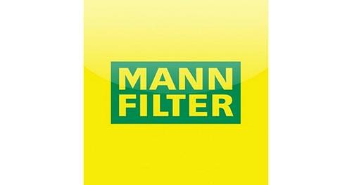 Топливный фильтр MANN-FILTER BF1018/1