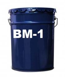 Вакуумное масло ВМ-1