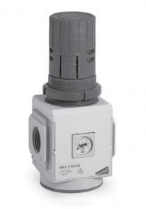 Регулятор давления Camozzi MX3-3/4-R000
