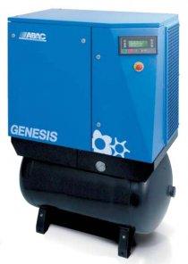 Винтовой компрессор ABAC серии GENESIS 18,5