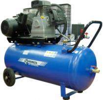 сб4 с 100 lb40 Компрессор поршневой ременной Ремеза (AirCast) СБ4/С-100.LB40