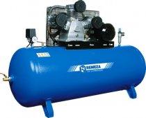СБ4 Ф 500 LB75 компрессор поршневой ременной Ремеза (AirCast) СБ4/Ф-500.LB75