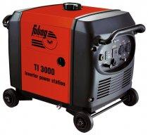 Инверторная цифровая электростанция Fubag TI 3000