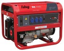 Бензиновая электростанция Fubag BS 4400