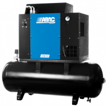 Винтовой компрессор ABAC MICRON 7,5 - 200
