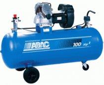 Поршневой компрессор ABAC GV 34/100 CM3 со специальной чугунной головкой