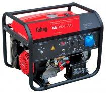 Бензиновая электростанция Fubag BS 6600 A ES ( + разъем для автозапуска)