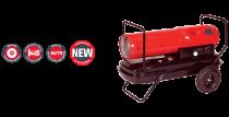 Тепловая пушка дизельная прямого нагрева Fubag Passat 35