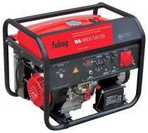 Бензиновая электростанция Fubag BS 6600 DА ES