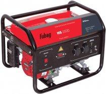 Бензиновая электростанция Fubag HS 2500. Безогенератор HS 2500 / 568283